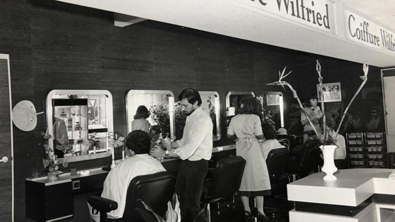kappershuys verdonck coiffure-wilfried 1970