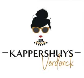 logo kappershuys verdonck