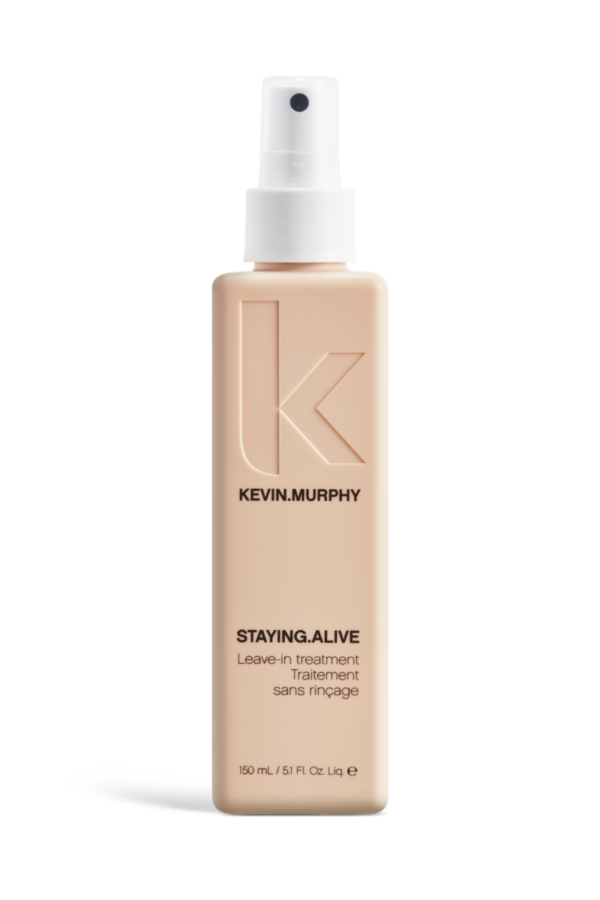 STAYING.ALIVE kevin murphy