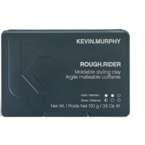 ROUGH.RIDER kevin murphy