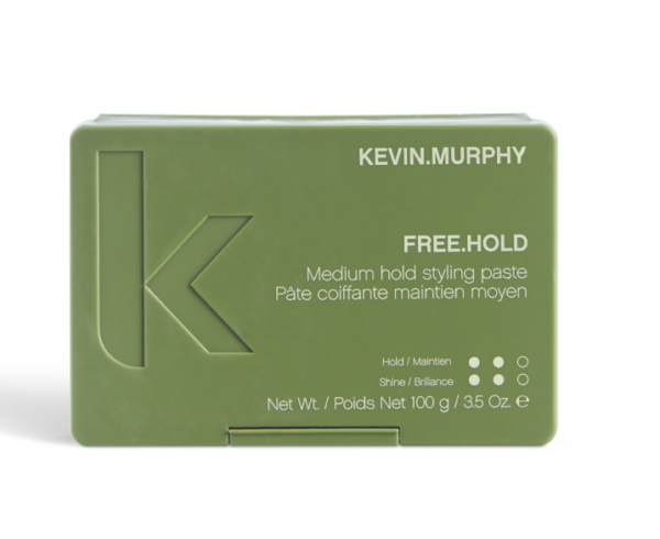 FREE.HOLD kevin murphy