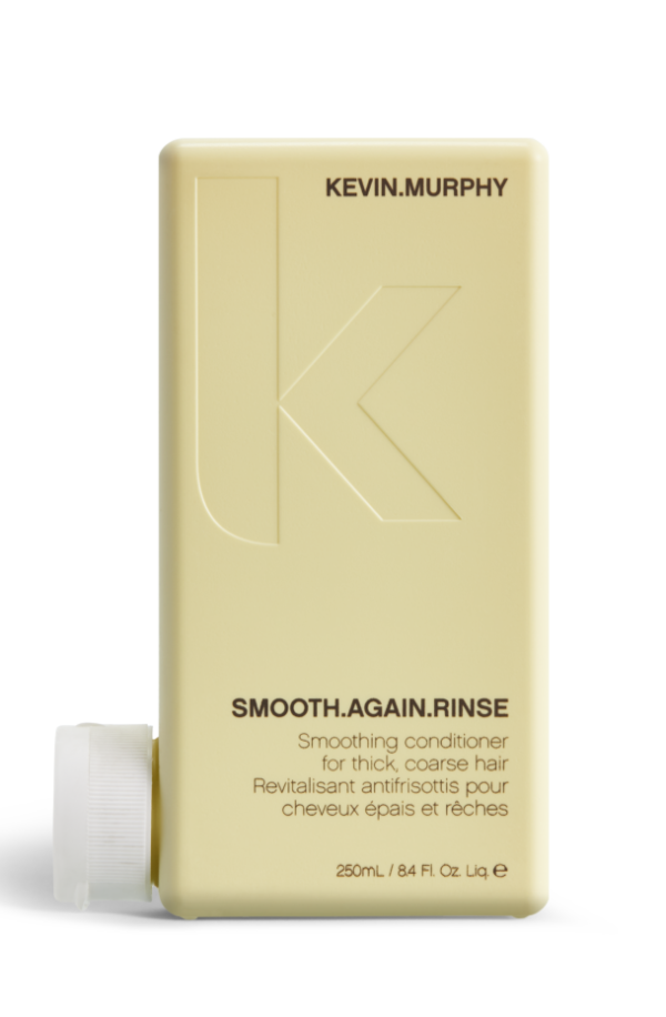 SMOOTH.AGAIN.RINSE kevin murphy