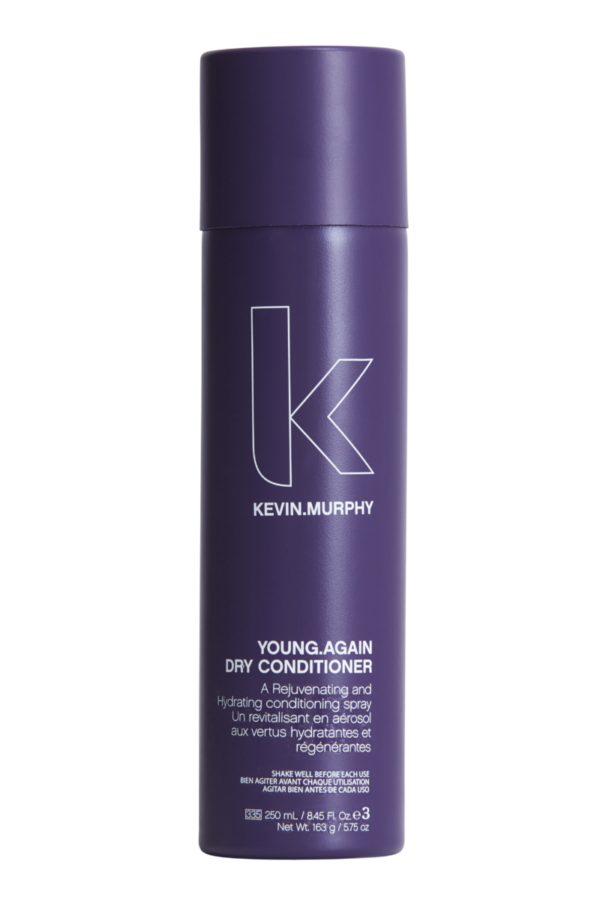 OUNG.AGAIN DRY CONDITIONER kevin murphy